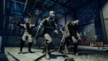 Der Riese Zombies BO