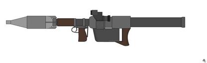 Felreden AT Weapon
