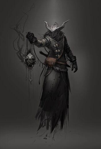 Dafc11e0194b48f7c153ed2f1e0a085f--fantasy-wizard-fantasy-monster
