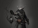 Hunter's Priest