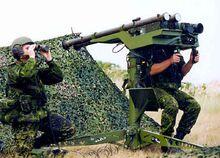 Stinger dual launcher