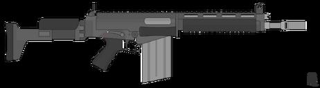 Felreden TEC Rifle