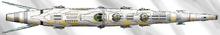 Menothian Star Destroyer