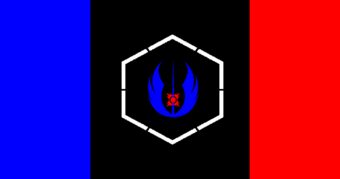 The Jedi Sith Empire