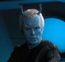 Shran, 2154