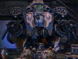 A2 Viking Armored Mechanical Hybrid