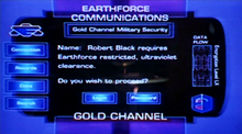 GoldChannel