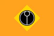 Flag of the tau empire