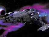 V-15 Dreadnought