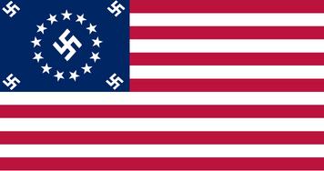 The united states of america nazi puppet state by drivanmoffitt-d4x0roa