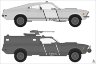 Felreden Car