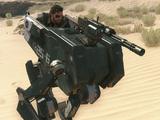 Walker Gear