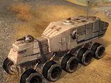 HAVt B5 Juggernaut