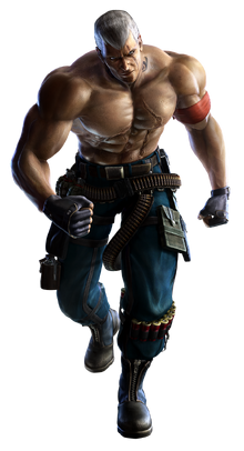 Bryan Fury TTT2