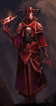 Mage concept by jasontn-d93xgo5