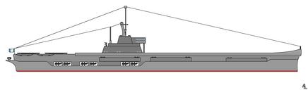 Felreden Aircraft Carrier
