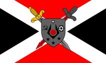 Flag commission copy