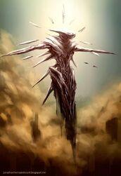 Angel BY JONATHAN787