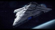 Nomad Star Destroyer