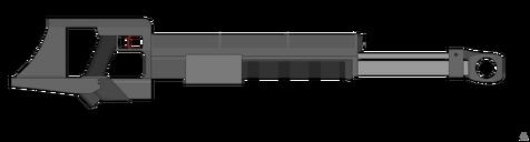 Felreden 30mm Cannon