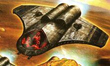 BB-2 Starfire