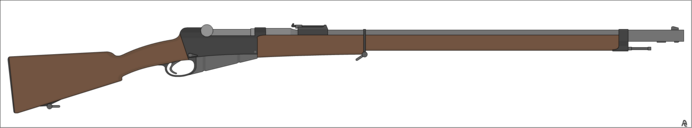 Felreden Hunting Rifle