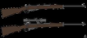 Felreden Sniper Rifle
