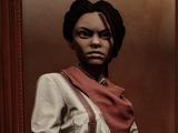 Daisy Fitzroy (Beta Zi'nini Universe)