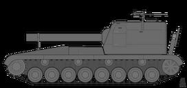 Felreden Artillery