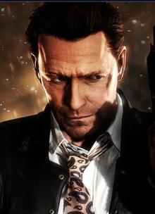 Max Payne MP3