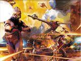 Clone War