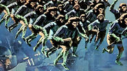 Planet of the Apes Wallpaper 5