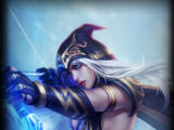 Ashe (Sizzx'ixi)