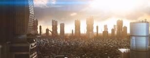 Utopia City 1