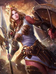 SkinArt Athena Default