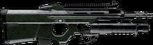 BFBC2 F2000 ICON