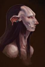 Alien-humanoid
