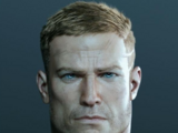 William Joseph B.J. Blazkowicz