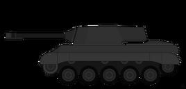 Felreden Tank Destroyer