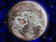 Corel planet by albion432-d34h4wl
