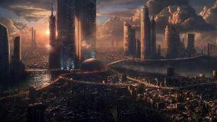 Utopia City 2