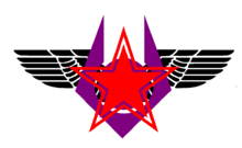 OverWatch Airforce symbol