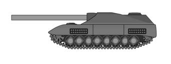 Felreden Artillery 2