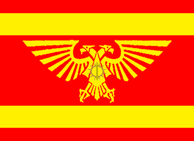 File:Flag of the imperium of man.png