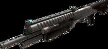 H3Shotgun