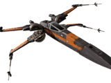 T-70 X-wing fighter