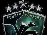 Fourth Echelon