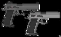 Felreden Pistol 4