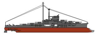 Felreden Battleship