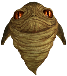 Rotta the Huttlet